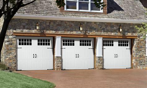 10x10 Insulated Garage Door by Garage Doors Direct Residential Garage Door At Affordable