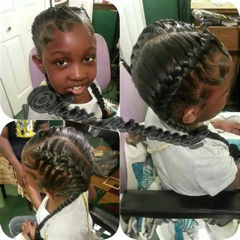 under braids hairstyles under braids braids pinterest