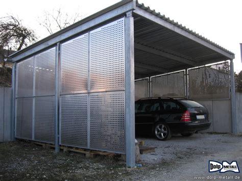 carport stahl terassen 252 berdachungen carport stahl aluminium 0101