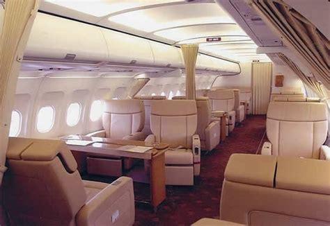 aviones de lujo por dentro los 9 jets privados de lujo mas caros en el mundo