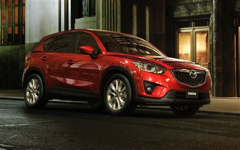 mazda vehicles canada new models mazda canada announces 2013 mazda cx 5 to