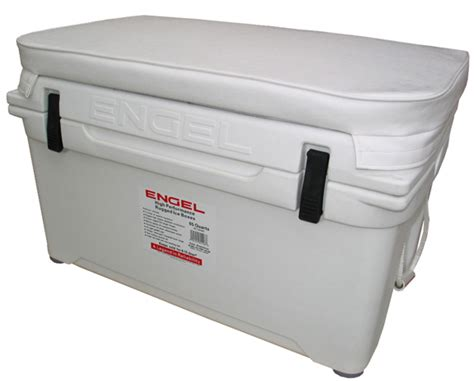 35 inch bench cushion cooler seat cushion engel 35 quart cooler