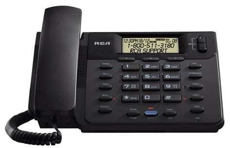 amazon help desk phone number amazon com rca 25201re1 1 handset 2 line landline