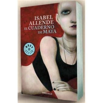 el cuaderno de maya 840135207x el cuaderno de maya poche isabel allende achat livre achat prix fnac