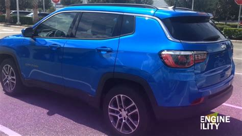 fields chrysler jeep dodge ram the all new 2017 jeep compass at fields chrysler jeep