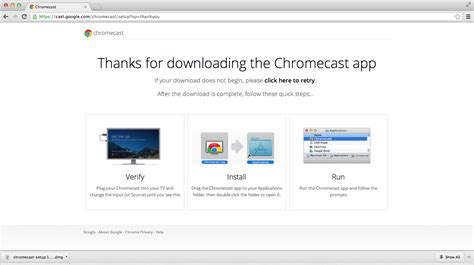 chromecast extension for android how to setup and use chromecast to your content from a mac and android device 9to5google
