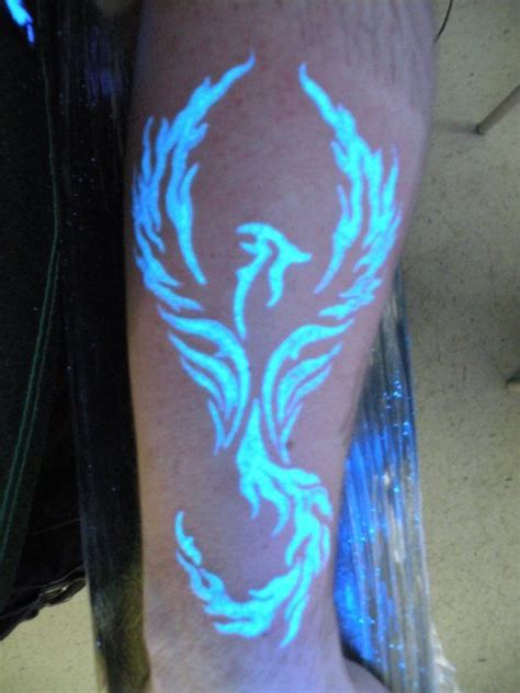 glow in the dark thor tattoo 13 best uv tattoos images on pinterest uv tattoo uv ink