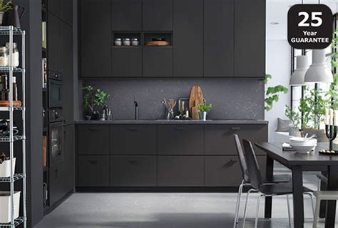 kitchen high cabinet high cabinets metod system ikea