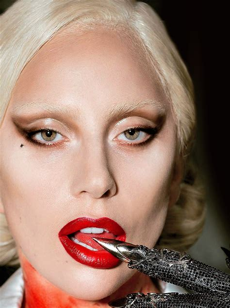 the story of makeup gaga named billboard s of the year 2015