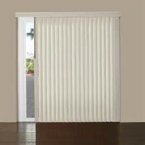 Vertical Blind Replacement Slats Home Depot levolor vinyl vertical blind s shaped the home depot