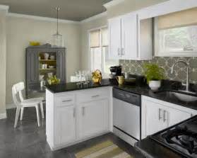 Best Color To Paint Kitchen With White Cabinets by How To Pick The Best Color For Kitchen Cabinets Home And
