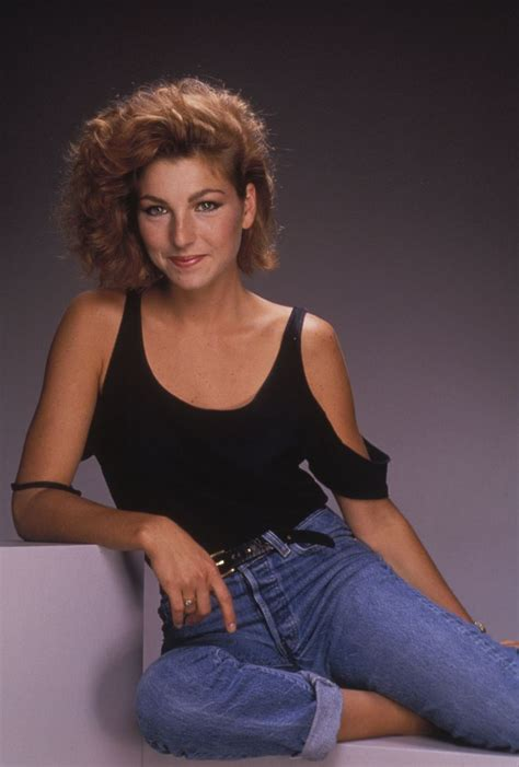 Tatum Oneal Blames It All On by Tatum O Neal This Look