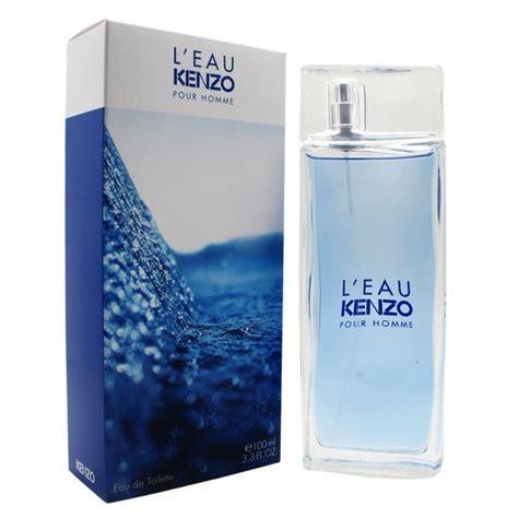 Harga Parfum Versace Pour Homme jual parfum kenzo l eau kenzo pour homme original di