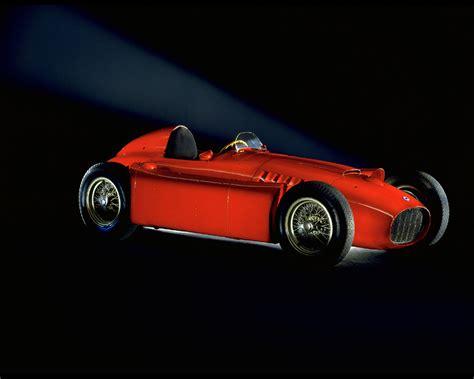lancia d50 formula 1 1954 55