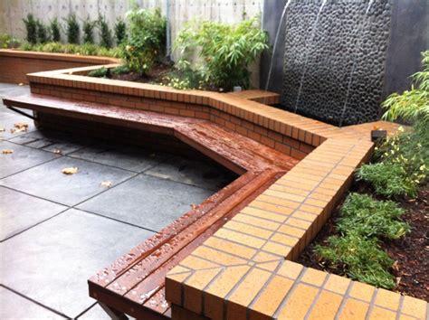 Masonry Planters by Visionscapes Nw Landscape Design Landscape Design Firms