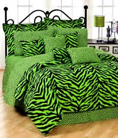 black and lime green bedding bedroom ideas pictures