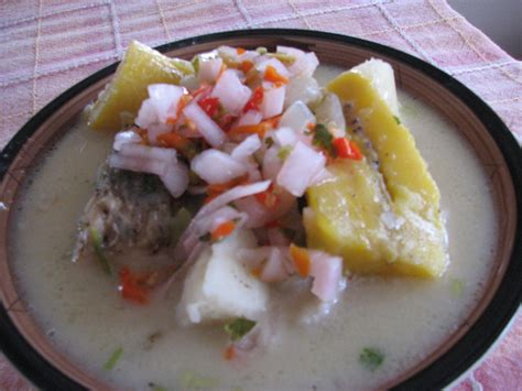 serre soup rice and beans a belizean food blog mark s serre a tale