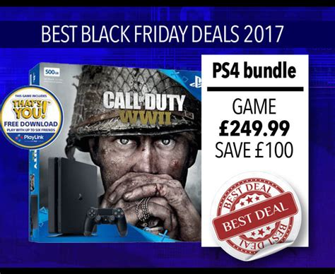 best ps4 console deals black friday 2017 the best uk deals for ps4 consoles ps4