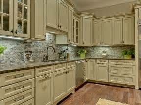 amazing refinished green kitchen cabinets to white painted
