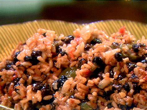 vegetarian bean and rice recipe vegan cuban black beans and rice recipe live well
