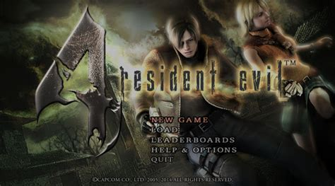 download game android resident evil mod apk resident evil 4 mod apk data for android full unlimited