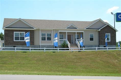 Clanton Homes by Clayton Homes Maynardville Home Building Facility 171 Gallery Of Homes