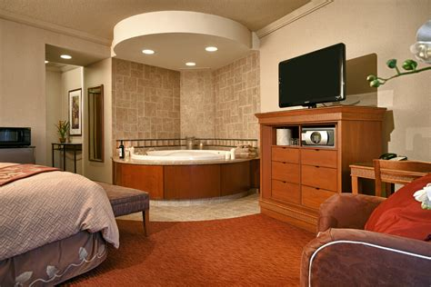 Soaring Eagle Hotel Rooms by Resort Home