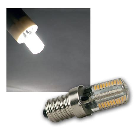 Led Mini Bulb E14 Ls For Fridge Cabinet Refrigrator Small Led Light Bulbs