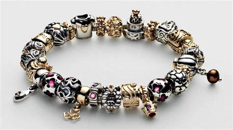 pandora charms fashionably brokeass pandora charm bracelet