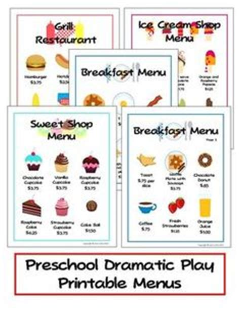 hairdressing games primary free grocery store pretend play printables from homeschool