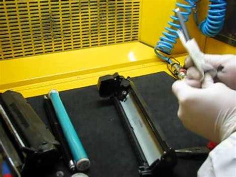 cara reset hp laserjet 1020 cara mengisi tinta printer laser jet doovi