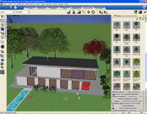 programa de dise o de casas programa de dise 241 o de jardines 3d