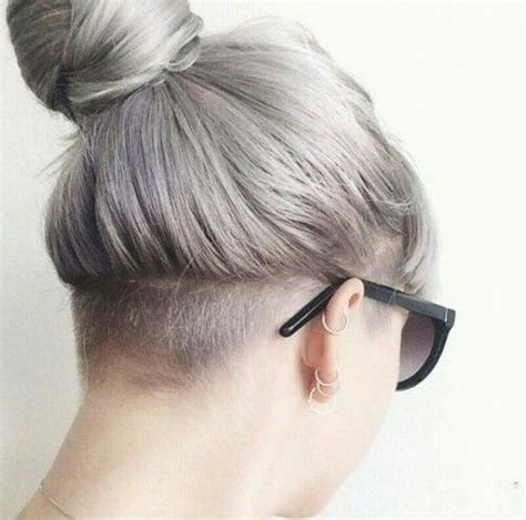 woman hair style genorator free undercut long hair girl