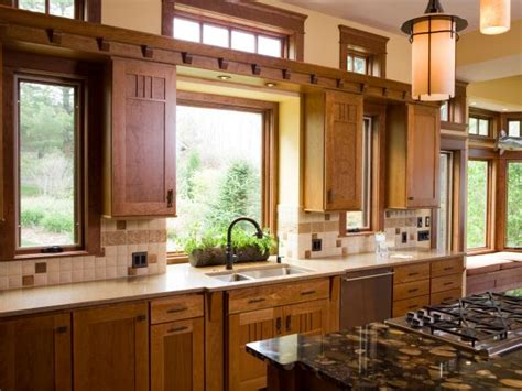 kitchen window treatments ideas hgtv pictures tips hgtv