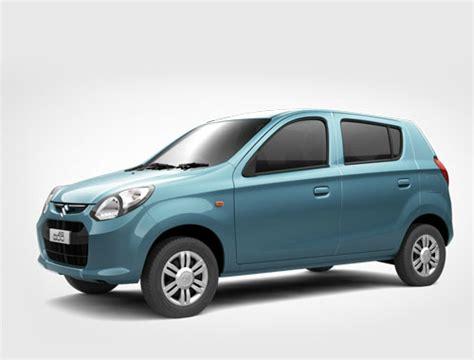 Maruti Suzuki Alto Price On Road Maruti Alto 800