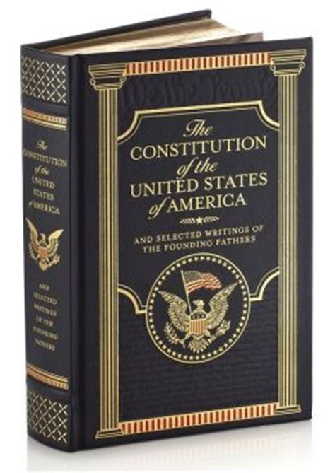 the constitution books the constitution of the united states of america and