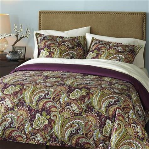 purple paisley comforter purple paisley duvet cover roselawnlutheran