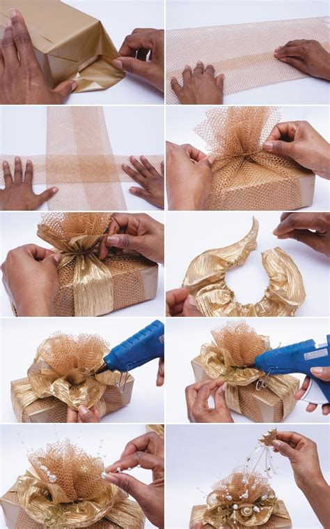 diy gold christmas gifts pictures photos and images for