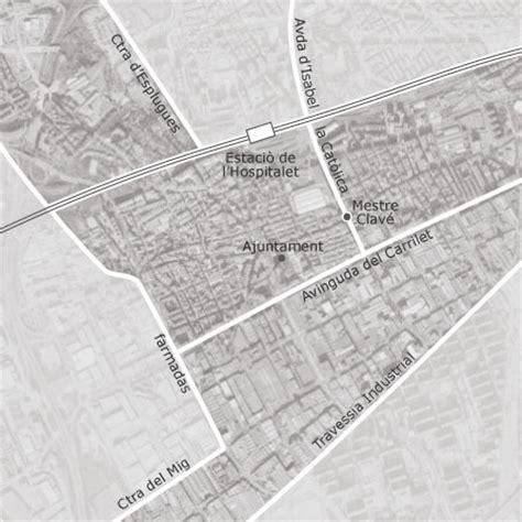 pisos en alquiler en hospitalet de llobregat particulares mapa de centre hospitalet de llobregat locales o naves