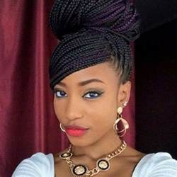 braid hairstyles 12 pretty african american braided hairstyles popular