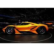 Apollo Arrow Neuer Supersportwagen Aus Deutschland