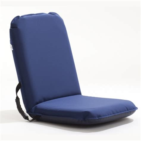 comfort seating comfort seat classic dunkelblau kleinboote