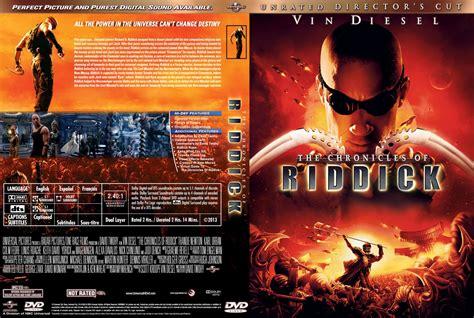 Watch The Chronicles Of Riddick Dark Fury 2004 The Chronicles Of Riddick Dark Fury 1080p