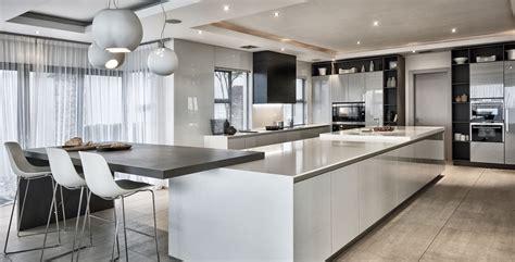 The Kitchen Designer kitchen architects blu line modern family kitchen in