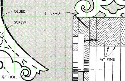 pattern for wren house woodworking craft plan pattern bird house wren fancy ebay