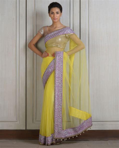 latest half sarees designs 2016 manish malhotra latest indian designer sarees 2018 2019