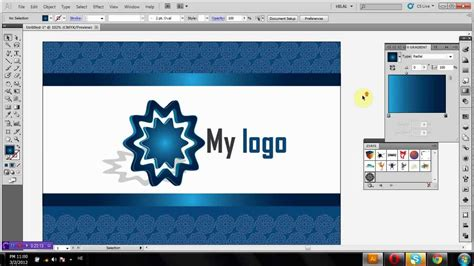 tutorial adobe illustrator youtube how to create 3d vector logo in adobe illustrator tutorial