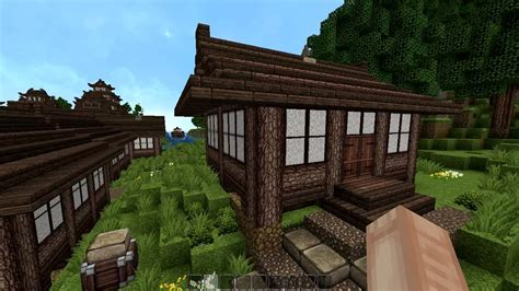 minecraft japanese house minecraft japanese house designs 3 youtube