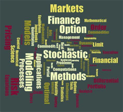 department  applied mathematics statistics financial mathematics masters program