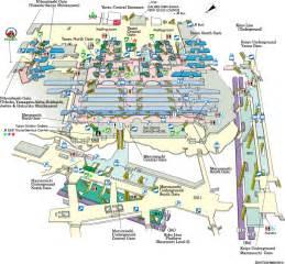 jr east guide maps for major stations tokyo station tokyo station floor plan modern home design and